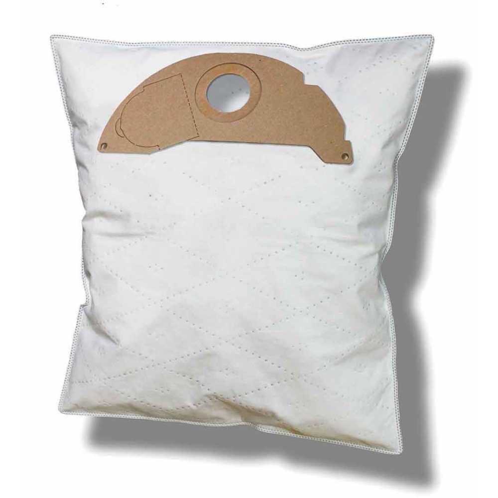 Мешки одноразовые для пылесосов Karcher WD 2 (MV 2) (аналог)